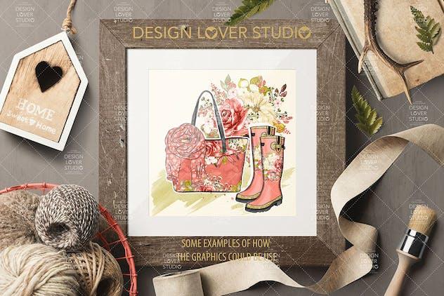 Fall Fashion design