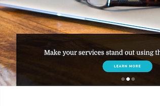 Thumbnail for Agencia Tumblr Theme