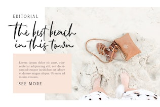 Thumbnail for Allison Style - Font Duo