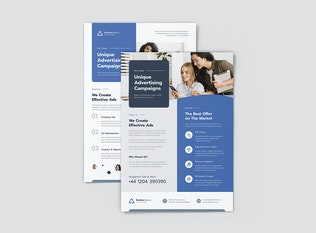 Thumbnail for Flyer – Business Agency