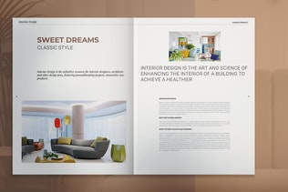 Thumbnail for Interior Design Product Catalog