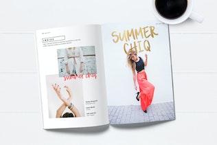 Thumbnail for Bold brush font, Girl Crush