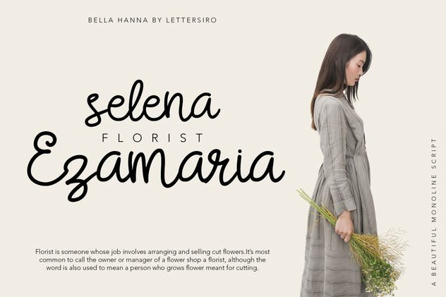 Bella Hanna - product preview 6