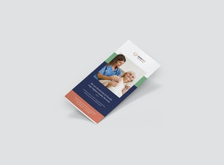 Flyer DL – Senior Care