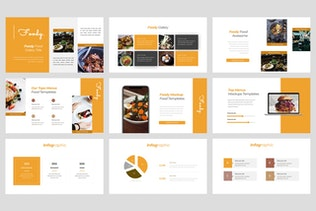 Thumbnail for Foody Powerpoint