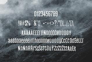 Miniatura para Hyman Rounded Con serifa Familia tipográfica