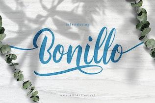Miniatura para Bonillo