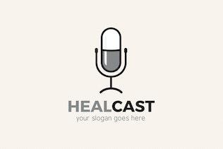 Thumbnail for Health Podcast Logo