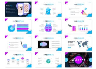 Thumbnail for Beauty   Powerpoint Template