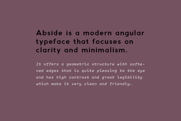 Abside - product preview 1