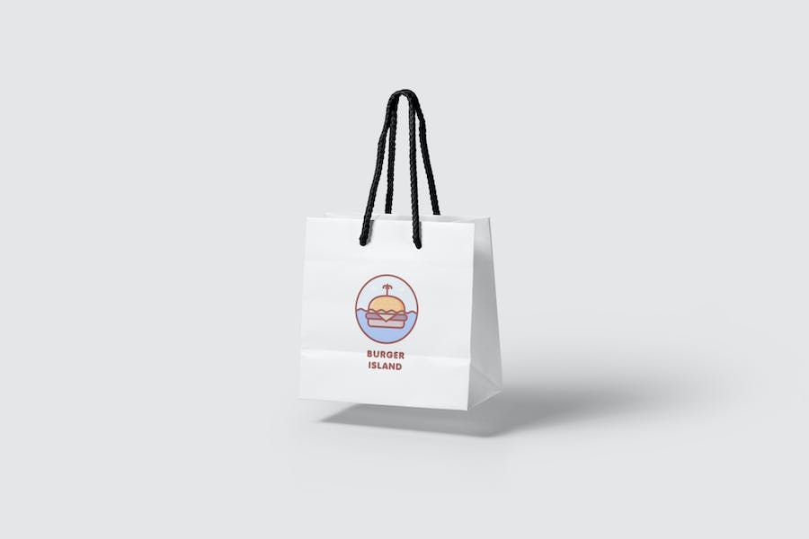 Burger Island - product preview 4