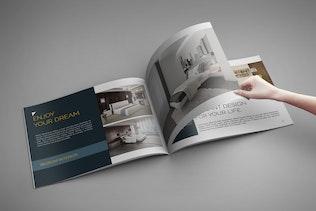 Thumbnail for Portfolio Brochure Catalog