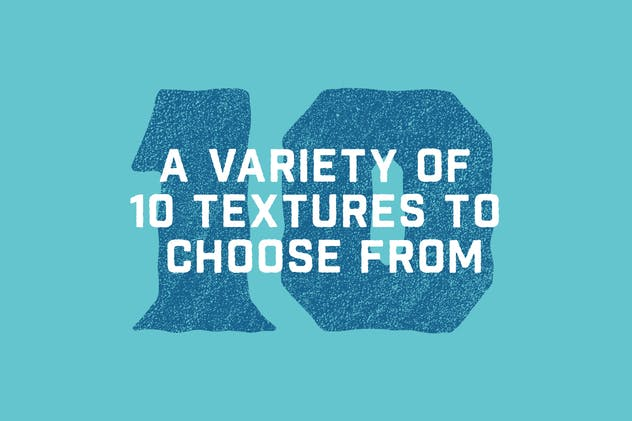 Vector Chalk Textures - product preview 2