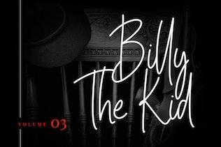 Thumbnail for Billystuck Signature