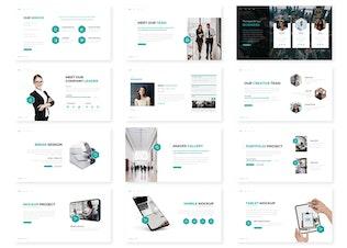 DOC - Шаблон ключевых заметок бизнеса