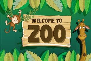 Miniatura para Jungle Adventurer - Fuente para juegos