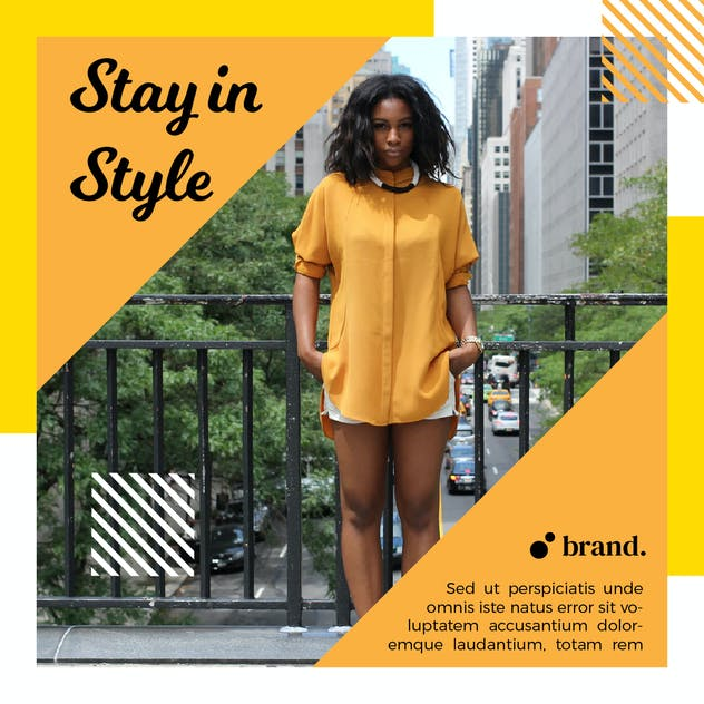 Yello Fashion - product preview 4