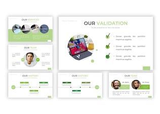 Finance - Powerpoint Template
