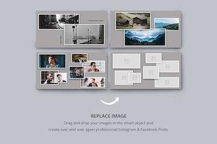 Thumbnail for Facebook Ad Vol. 15
