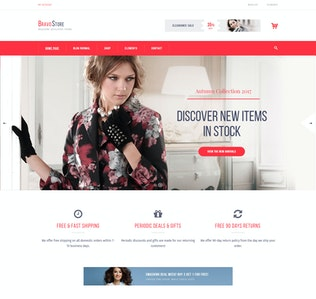 Thumbnail for Bravo Store - WZone Affiliates Theme for WordPress