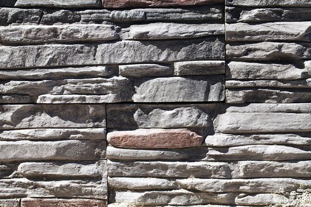 10 Stone Wall Texture Pack - product preview 10