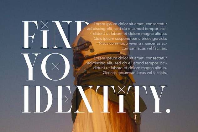 Consent - Editorial Serif Font - product preview 2