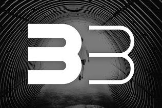 Thumbnail for NOIR - Unique & Modern Display / Logo Typeface