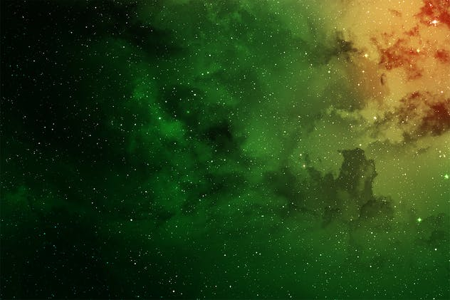 Space Backgrounds 9 - product preview 5