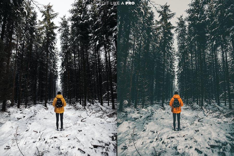 Edit Like A PRO 3rd - Photoshop & Lightroom