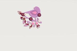 Thumbnail for Frame-Bird-girl-mockup