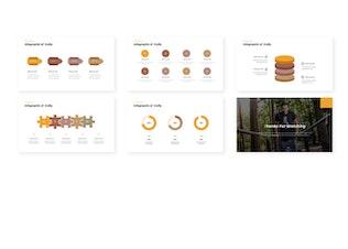 Thumbnail for Guilty - Google Slide Template