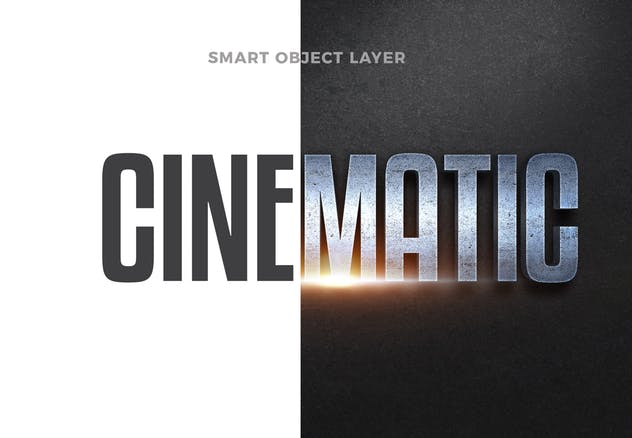 3D Text Effects col4 - product preview 4