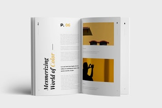 Thumbnail for Minimal Catalog