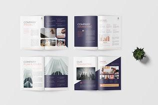 Thumbnail for Felia - Business Brochure