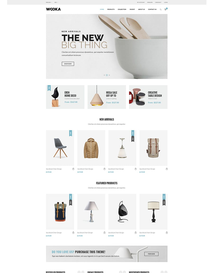 Wooka - Responsive Prestashop 1.7 Theme - product preview 6