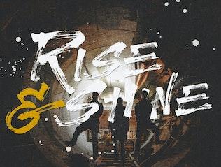 Thumbnail for Rise & shine