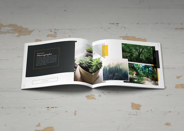 Photographer Portfolio - product preview 3