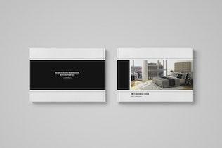 Thumbnail for Interior Catalogs Brochure