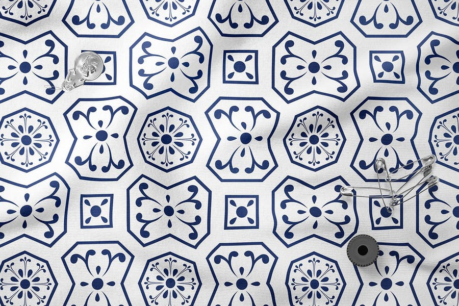 Moroccan Patterns and Ornaments - product preview 11