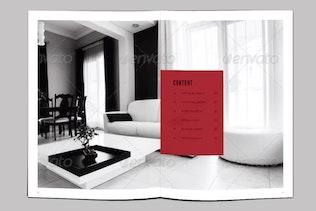 Thumbnail for Professional Brochure Catalog vol II