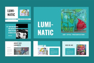 Thumbnail for Luminatic -  Keynote Presentation