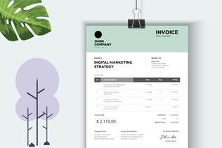 Thumbnail for Invoice Business Pro