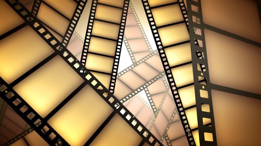 Film Reel Backgrounds