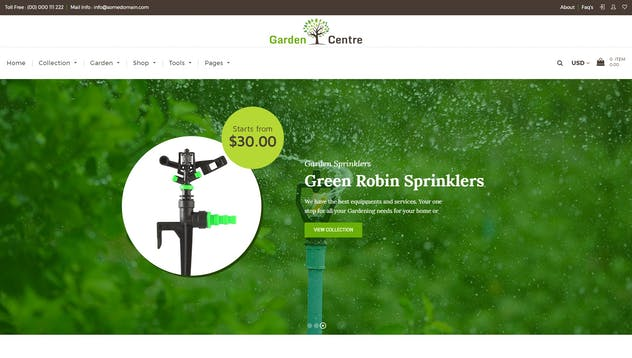 Garden Accessories | Gardening, Landscaping Tools - product preview 13