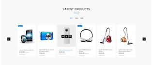 Super Boutique | Multi-usages, MultiStore Shopify