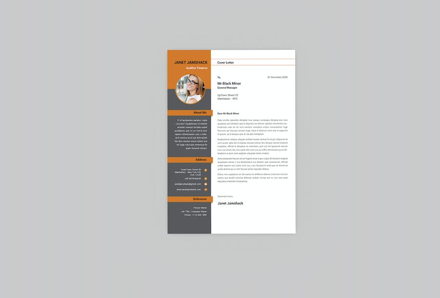 Object Resume Designer - product preview 1