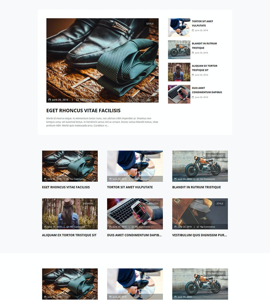 Elementor Widgets Mega Pack - Addons for Elementor - product preview 4