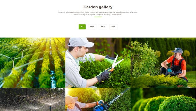 Garden Accessories | Gardening, Landscaping Tools - product preview 3