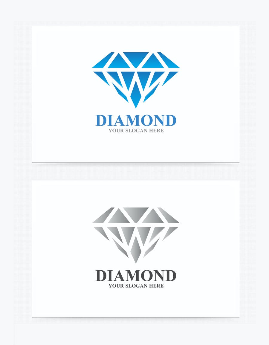 Diamond Logo - product preview 1