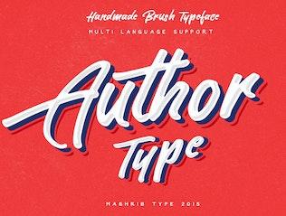 Thumbnail for Author Type